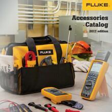 Catalogo de acessórios Fluke