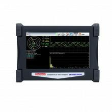 DAS60 - Registrador de dados de 6 canais com 2 entradas de termopares Pt100/Pt1000 - BK PRECISION