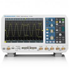 """RTB2004-200MHZ - Osciloscópio Digital de 4 canais, com 200MHz, 2.5GSa/s, 2,5GSa/s, 20MSa,10bit, 10,1"""" - ROHDE & SCHWARZ"""