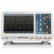 """RTB2002-200MHz - Osciloscópio Digital de 2 canais, com 200MHz, 2.5GSa/s, 2,5GSa/s, 20MSa,10bit, 10,1"""" - ROHDE & SCHWARZ"""