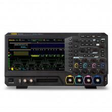 MSO5354 - Osciloscópio de sinal misto/ digital de 4 canais 350 MHz 8 GS/s - RIGOL