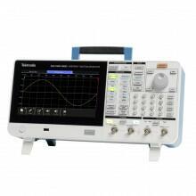 AFG31252 - Gerador de forma de onda arbitrária com 2 canais 250 MHz – TEKTRONIX