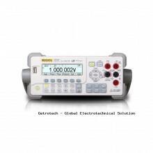 DM3068 - Multímetro Digital 6 1/2 digitos USB / LAN / GPIB 35 ppm RIGOL