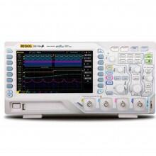 DS1104Z -  Osciloscópio Digital de 04 canais com 100 MHz - RIGOL