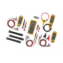 FLK-3000FC B GM - Sistema de manutenção geral sem fio FLUKE