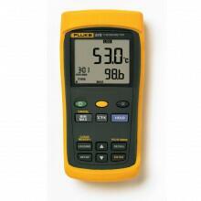 Fluke-53-II - Termômetro Digital de Contato Termopar FLUKE
