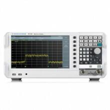 FPC1500-2GHZ - Analisador de Espectro, com frequência de 5kHz a 2 GHz e gerador de Tracking - ROHDE & SCHWARZ