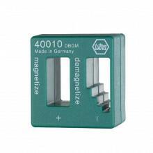 GTW40010 - Magnetizador e desmagnetizador de plástico para ferramentas WIHA