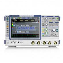 RTE1154 - 1,5GHz - Osciloscópio Digital de 4 canais, com 5GSa/s, 50/200MSa, 16 Bit - ROHDE & SCHWARZ