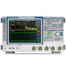 RTE1204 - 2GHz - Osciloscópio Digital de 4 canais, com 5GSa/s, 50/200MSa, 16 Bit - ROHDE & SCHWARZ