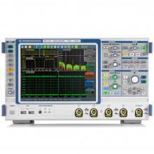 RTE1104 - 1GHz - Osciloscópio Digital de 4 canais, com 5GSa/s, 50/200MSa, Bit - ROHDE & SCHWARZ