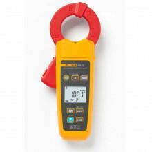 FLUKE 368 FC - Alicate amperímetro de corrente de fuga True-RMS FLUKE