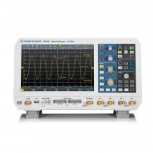 RTB2000- Osciloscópio Digital de 2 canais, com 70 MHz, com 2,5 Gsa/ 10 bits 10,1 -ROHDE & SCHWARZ