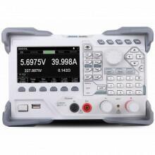 DL3021 - Carga eletrônica programável DC de alta performance com 150 V/40 A 200 W 15 kHz 2.5 A/μs - RIGOL