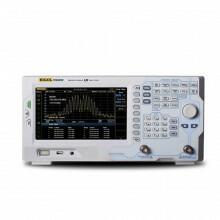DSA832 - Analisador de Espectro de 9 kHz a 3,2 GHz. RIGOL