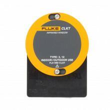 Fluke-CV300 - Janela de inspeção termográfica ClirVu® 75 mm – FLUKE