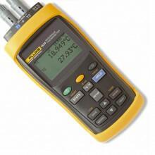 Fluke-1524 - Termometro Digital de Precisão - Contato FLUKE