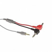 HK-9094 - Cabo de saída analógica dos Amperímetros Munido de Peça de Conexão - HIOKI