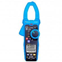 ET-3367C - Alicate Amperímetro digital 1000A AC/DC True RMS CAT IV 600V - MINIPA