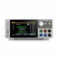 NGU401 - Unidade de medição e alimentação (SMU) 1 canal, 60 W com -20 V a +20 V - ROHDE & SCHWARZ