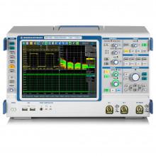 RTE1022-200MHz - Osciloscópio Digital de 2 canais, com 5GSa/s, 50/100MSa, 16Bit - ROHDE & SCHWARZ