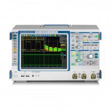 RTE1032 - 350MHz - Osciloscópio Digital de 2 canais, com 5GSa/s, 50/200MSa, 16 Bit - ROHDE & SCHWARZ