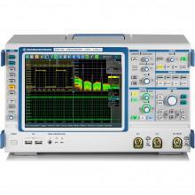 RTE1102 -1GHz - Osciloscópio Digital de 2 canais, com 5GSa/s, 50/200MSa, Bit - ROHDE & SCHWARZ
