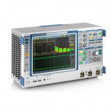 RTE1202 - 2GHz - Osciloscópio Digital de 2 canais, com 5GSa/s, 50/200MSa, 16 Bit - ROHDE & SCHWARZ