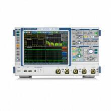 RTE1024 -20MHz - Osciloscópio Digital de 4 canais, com 5GSa/s, 50 / 200MSa, 16 Bit - ROHDE & SCHWARZ